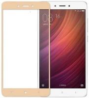 TECH SHIELD Tempered Glass Guard for Xiaomi Redmi Note 3
