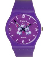 Vizion 8822-3-3  Analog Watch For Kids