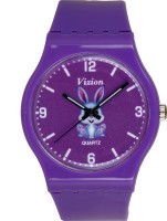 Vizion 8822-3-2  Analog Watch For Kids