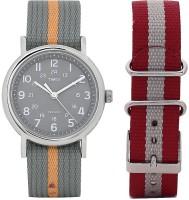Timex T2N649NS Weekender Analog Watch For Unisex