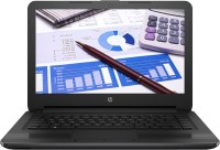 HP APU Dual Core A4 - (4 GB/500 GB HDD/Windows 10 Home) 245 G5 Laptop(14 inch, Black, 1.8 kg)