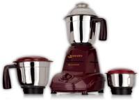 mccoy GLAMOUR 750 Mixer Grinder(CHERRY, 3 Jars)