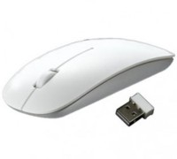 View Smacc PRIMIUM QUALITY Wireless Optical Mouse(USB, White) Laptop Accessories Price Online(Smacc)