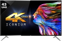 Vu 109 cm (43 inch) Ultra HD (4K) LED Smart TV(43BU113)