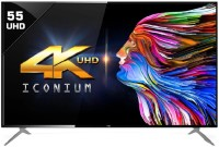 Vu 140 cm (55 inch) Ultra HD (4K) LED Smart TV(55UH7545)