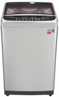 LG 6.5 kg Fully Automatic Top Load Washing Machine Silver(T7577NEDLY)