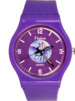Vizion 8822-3-1  Analog Watch For Girls