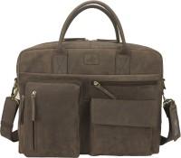 HORNBULL BM002 Multipurpose Bag(Brown, 5 L)