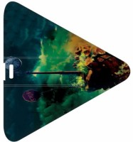 Printland PDT161269 16 GB Pen Drive(Multicolor)
