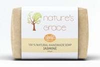 Natures Grace Handmade Jasmine Soap(100 g) - Price 99 45 % Off
