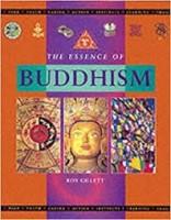 The Essence of Buddhism (Mind, body, spirit)(English, Hardcover, ROY GILLETT)