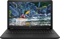 HP 15 APU Dual Core E2 - (4 GB/500 GB HDD/DOS) 15Q-BY001AU Laptop(15.6 inch, Black, 2.1 kg)
