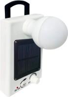 View Eye Bhaskar Model 04 Solar Bulb Wall Mounted Solar Lights(White) Home Appliances Price Online(Eye Bhaskar)