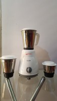 mccoy Magik 500W 500 Mixer Grinder(White, 3 Jars)