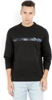 Puma Full Sleeve Printed Men's Sweatshirt