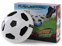 Shy Products Indoor Football Sport Toys The Ultimate Soccer Game Multi Lighting Feature - Multicolour Football Kit