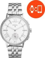 Fossil FTW1105 Hybrid Watch  - For Women