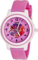Vizion V-8829-4-2  Analog Watch For Girls