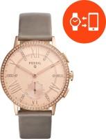 Fossil FTW1116 Hybrid Watch  - For Women
