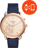 Fossil FTW1128 Hybrid Watch  - For Women