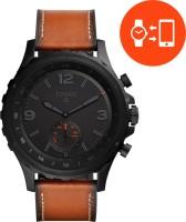 Fossil FTW1114 Hybrid Watch  - For Men & Women