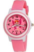 Vizion V-8829-5-4  Analog Watch For Girls