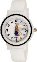 Vizion V-8829-1-2  Analog Watch For Girls