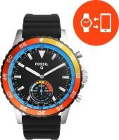 Fossil FTW1124 Hybrid Watch  - For Men & Women