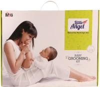 Little Angel BABY GROOMING KIT(Green, White)