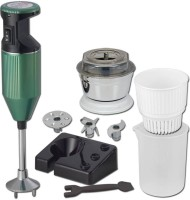 XCCESS Xccess_Turbo_Green 250 W Hand Blender(Green, Black)