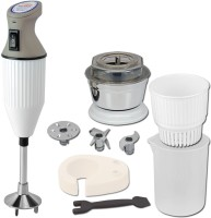 XCCESS Xccess_Twist_GreyWhite 225 W Hand Blender(Grey, White)