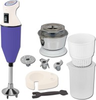 XCCESS Xccess_Twist_LightblueWhite 225 W Hand Blender(Light Blue, White)
