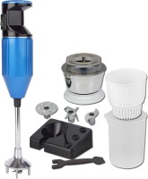 XCCESS Xccess_Turbo_Blue 250 W Hand Blender(Blue, Black)
