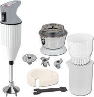 XCCESS Xccess_Nano_WhiteGrey 225 W Hand Blender(White, Grey)