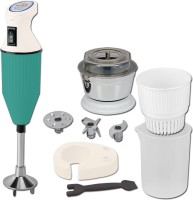XCCESS Xccess_Twist_LightgreenWhite 225 W Hand Blender(Lightgreen, White)