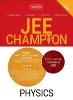 Physics Champion for JEE(English, Paperback, MTG Editorial Board)