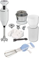 XCCESS XCOMBO_TURBO_WHITE 250 W Hand Blender(White)