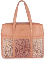 The Clownfish Messenger Bag(Brown)