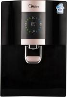 View Carrier Midea MWPRU080SL7 8 L RO + UV Water Purifier(Black) Home Appliances Price Online(Carrier Midea)