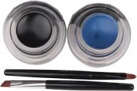 MITENO smudge proof Long Wear Gel Eye Liner 6 g(peppy black) - Price 179 77 % Off