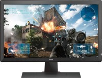 BenQ 24 inch Full HD LED - RL2455 Monitor(Dark Grey)
