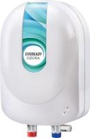Eveready 3 L Instant Water Geyser(White, Ozora)