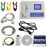 contec ecg3 ecg machine Electrotherapy Device(ecg3) - Price 33400 38 % Off