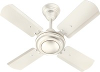 View Eveready Eveready 600mm Fab M 24 inch Ceiling Fan 4 Blade Ceiling Fan(Cream) Home Appliances Price Online(Eveready)