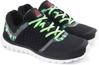 Reebok SUBLITE TRANSITION Running Shoes(Black)