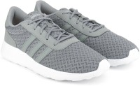 Adidas Neo LITE RACER W Running Shoes(Grey)