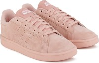 Adidas Neo CF ADVANTAGE CL W Sneakers(Pink)