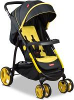 Fisher-Price EXPLORER Stroller(Multi, Yellow)