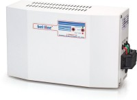 View Bel-line Bel-4170 Voltage Stabilizer For Air-Conditioner Up To 1.5 Ton(White) Home Appliances Price Online(Bel-line)