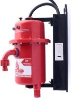 View Mr.SHOT 1 L Instant Water Geyser(Red, PRIME) Home Appliances Price Online(Mr.Shot)